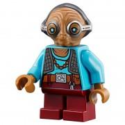 Figurine Lego® Star Wars - Maz Kanata