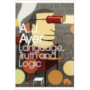 Language, Truth and Logic by A. J. Ayer