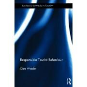 Responsible Tourist Behaviour by Clare Weeden