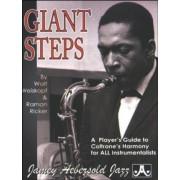 Giant Steps by Ramon Ricker