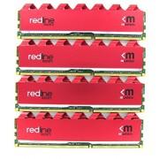 Mushkin Redline 16GB DDR4 16GB DDR4 memoria