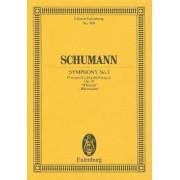 Symphony No. 3 in E-Flat Major, Op. 97 Rhenish by Robert Schumann