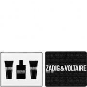 Zadig&Voltaire This is HIM комплект 3 части 100 мл - EDT