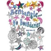 Zentangle, No Boundaries by Jeanne Paglio Czt5