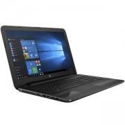 Лаптоп HP 250 G5, Intel N3060(1.6Ghz, up to 2.48Ghz/2MB), 15.6 HD AG + WebCam, 4GB DDR3L 1DIMM, 500GB HDD, W4M65EA