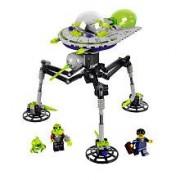 LEGO Alien Conquest Tripod Invader 166pieza(s) - juegos de construcción (Multi)