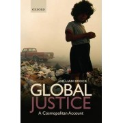 Global Justice by Gillian Brock