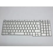 Tastatura noua laptop EN/FR Darfon Toshiba Satellite X200 X205 K000050740