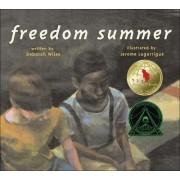 Freedom Summer by Deborah Wiles
