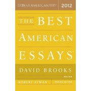 The Best American Essays by Professor of English Robert Atwan