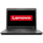 "Laptop Lenovo ThinkPad E460 (Procesor Intel® Core™ i7-6500U (4M Cache, up to 3.10 GHz), Skylake, 14""FHD, 8GB, 256GB SSD, AMD Radeon R7 M360@2GB, Wireless AC)"
