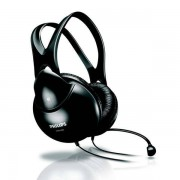 Casti Philips SHM1900 Black