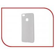 Аксессуар Чехол Huawei P9 Lite Zibelino Ultra Thin Case White ZUTC-HUA-P9l-WHT