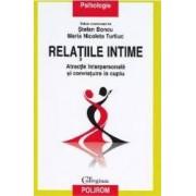 Relatiile intime - Stefan Boncu Maria Nicoleta Turliuc