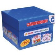 Little Leveled Readers: Level C Box Set by Scholastic