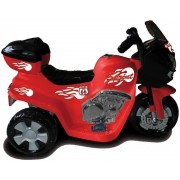 Motoscuter Sprint - Biemme - Rosu