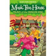 Magic Tree House 14 by Mary Pope Osborne