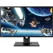 "Monitor Gaming TN LED ASUS 24"" VG245HE, Full HD (1920 x 1080), HDMI, VGA, 1 ms, Boxe (Negru)"