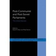Post-Communist and Post-Soviet Parliaments by Philip Norton