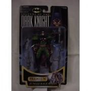 Batman: Legends of the Dark Knight Jungle Rage Robin Action Figure Premium Collector Series
