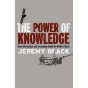 The Power of Knowledge by Jeremy Black
