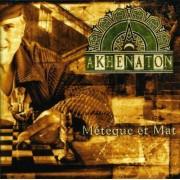 Akhenaton - Meteque Et Mat (0724384505622) (1 CD)