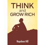 Think and Grow Rich: The Secret to Wealth Updated for the 21st Century, Paperback