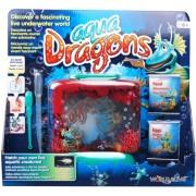 Aqua Dragons mondo subacqueo