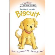 Biscuit's My First I Can Read Book Collection by Alyssa Satin Capucilli