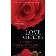 Love in the Time of Cholera. Film Tie-In by Gabriel Garcia Marquez