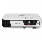 Videoproiector Epson EB-X31 XGA White