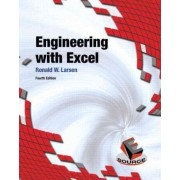Engineering with Excel by Ronald W. Larsen