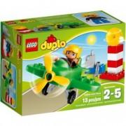 LEGO® DUPLO™ Avion mic 10808