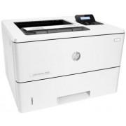 Imprimanta HP LaserJet Enterprise M501dn, laser alb-negru, A4, 43 ppm, Duplex, Retea + Jucarie Fidget Spinner OEM, plastic (Albastru)