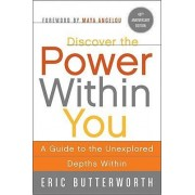 Discover the Power Within You by Eric Butterworth