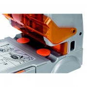 Perforator de arhiva 2perf 300coli Fashion HDC300, Rapid [B]