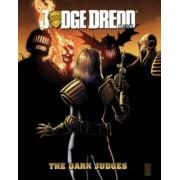 Judge Dredd Classics: The Dark Judges by Brian Bolland