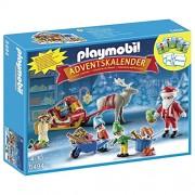 PLAYMOBIL (Playmobil) Advent Calendar Christmas gift 5494 parallel import goods