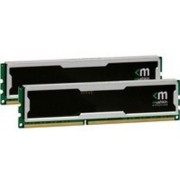 Mushkin 2 GB DDR2-667 Kit