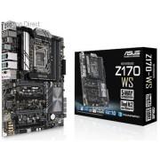 Asus Z170-WS Z170 chipset LGA 1151 (skylake) Motherboard