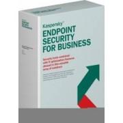 Antivirus Kaspersky Total Security for Business 15-19 Node 1An Licenta Noua