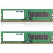 Kit Memorie Patriot Signature 2x4GB DDR4 2133MHz CL15 Dual Channel