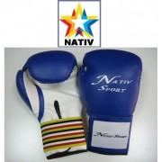 MANUSI BOX P.V.C -NATIV SPORT - 71025