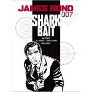 James Bond: Shark Bait by Ian Fleming