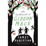 The Testament of Gideon Mack by James Robertson