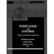 Fuzzy Logic and Control: v. 2 by Mohammad Jamshidi
