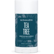 Deodorant Natural pentru Piele Sensibila – Arbore de ceai si Magneziu - Stick
