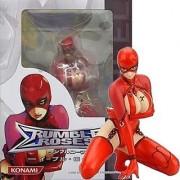 Rumble Roses Evil Rose 1/8 pvc figure