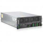 Fujitsu Primergy RX600 S6 Server 2x Xeon 2.13GHz 384GB RAM 2,76 TB Fujitsu RAID Ctrl 6G (Gebrauchte A-Ware)