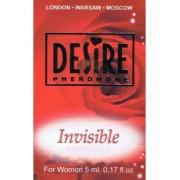 Parfum pentru femei cu feromoni - Desire